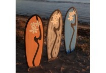 Hydrofoil Kite Boards